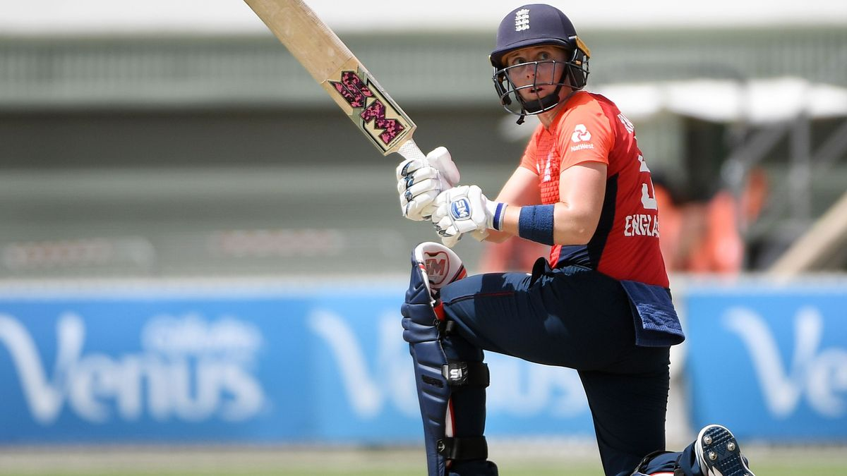 England captain Heather Knight will also lead London Spirit