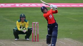 Tammy Beaumont's record-breaking 116 from 52 balls