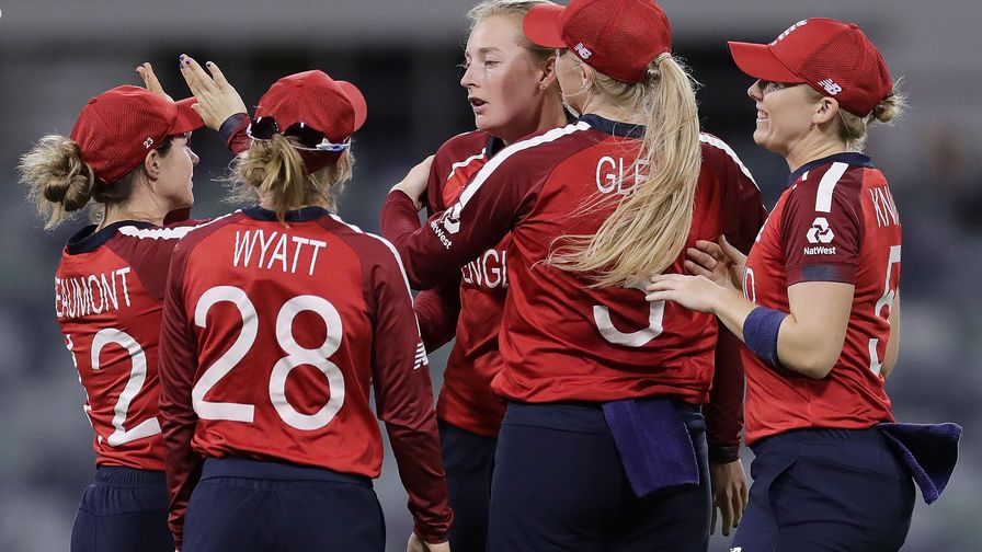England Women squad named for New Zealand tour