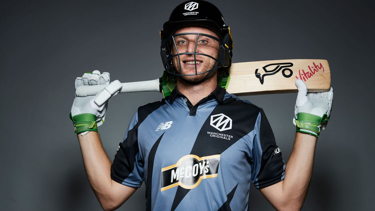 Will Jos Buttler be one of the highest scoring players in Cricket Attax?