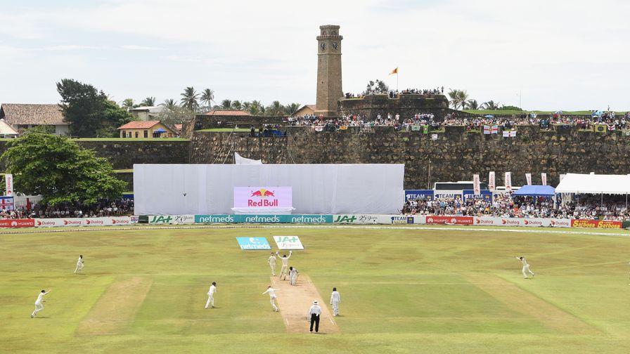 England Men's Test Tour of Sri Lanka – Coronavirus update