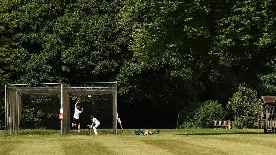 ECB update on the domestic and recreational game