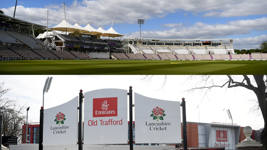 ECB announces proposed dates and venues for England Men's behind-closed-doors Test series against West Indies