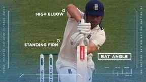 The Ultimate England Men's Batsman