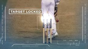Ultimate England Men's Cricketer - Swing
