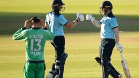 Highlights: Billings and Willey shine in series opener with Ireland
