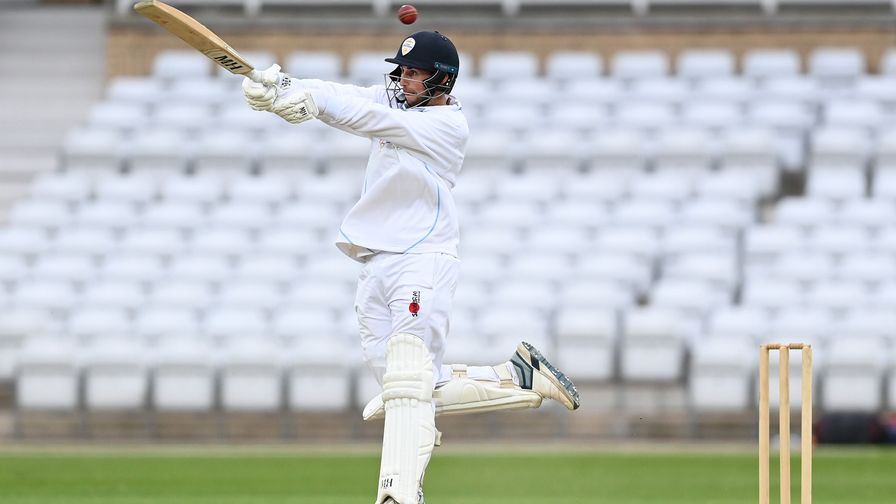Nail-biting finishes abound in the Bob Willis Trophy