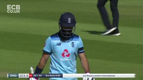 Moeen Ali wicket c Paul Stirling b Curtis Campher