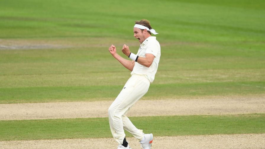 How to follow, listen to and watch England Men's Test series against Pakistan
