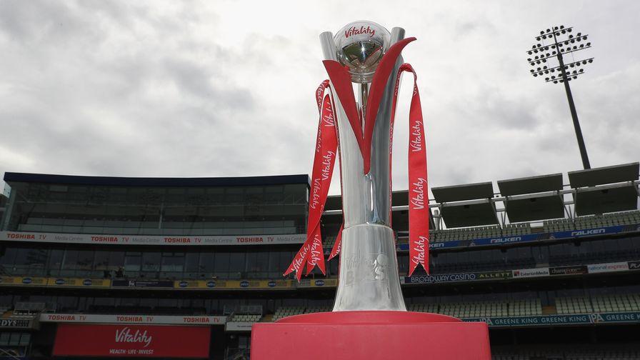 Vitality Blast 2020 fixtures: Edgbaston Finals Day to conclude domestic season