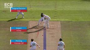 Ollie Pope Wicket LBW b Yasir Shah