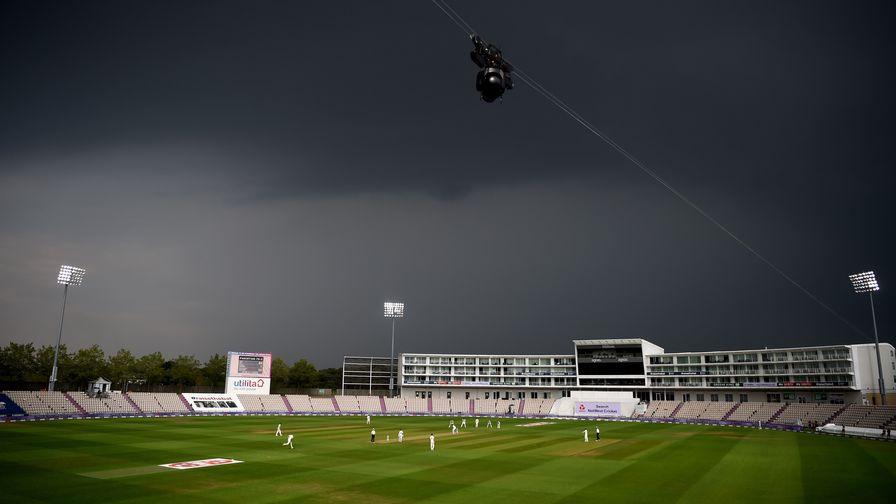 Revised start times: Third #raisethebat Test Match – England v Pakistan