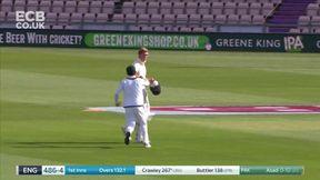 Zak Crawley Wicket st Mohammad Rizwan b Asad Shafiq
