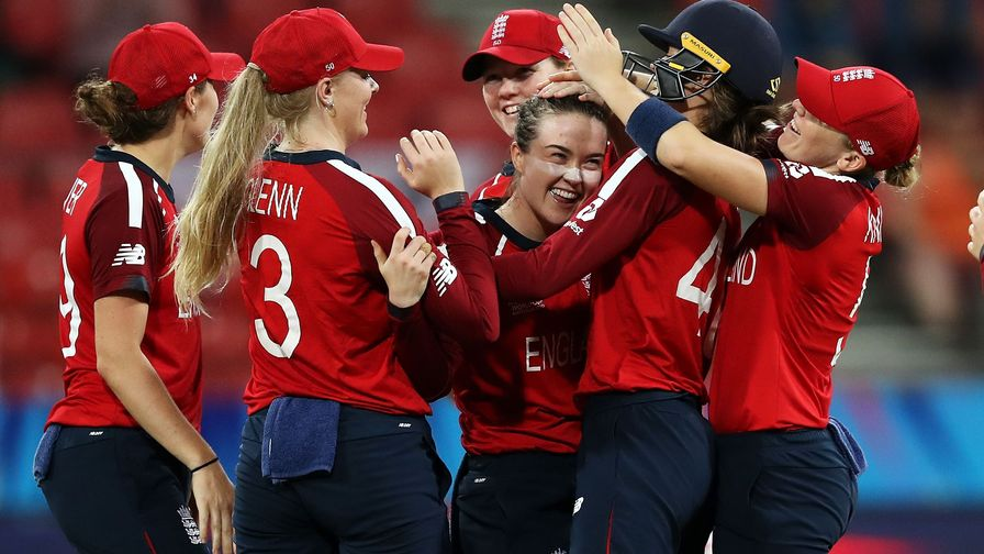 England Women to feature live on the BBC as West Indies series confirmed for September