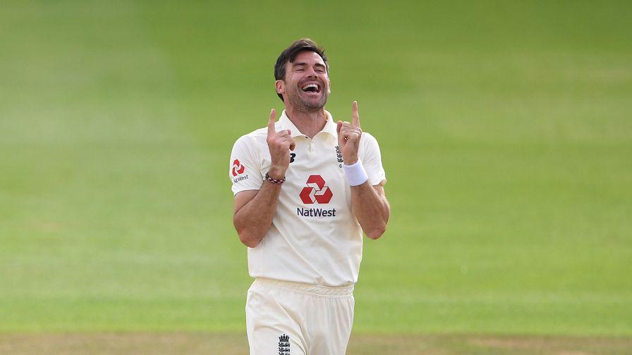 England Men name XI for second Test against Sri Lanka