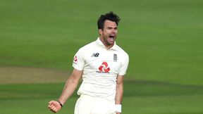 England's Greatest - Jimmy Anderson's 600 Test Wickets