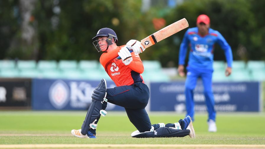 England Disability players make return to the field in friendly at Arundel Castle
