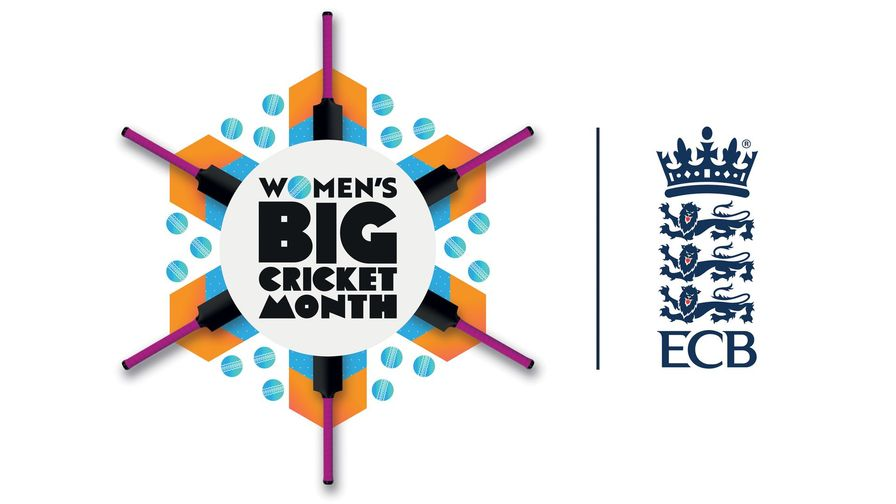 ECB to celebrate Women's Big Cricket Month across September