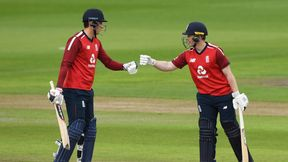 Highlights | Fireworks from Banton before the rain | England v Pakistan | First Vitality IT20