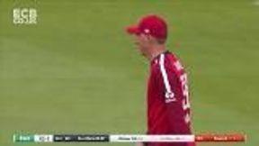 Fakhar Zaman Wicket c Tom Banton b Adil Rashid