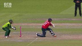 Jonny Bairstow Wicket 6 c Imad Wasim b Shadab Khan