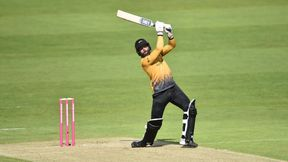 Highlights   Delany and Lilley set up comfortable Leicestershire win