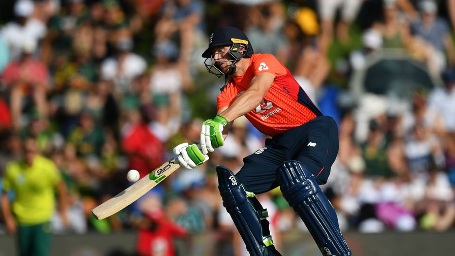 England Men's squads for Australia IT20 and ODI series named