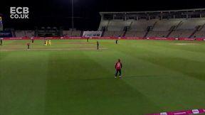 Marcus Stoinis Wicket c Tom Banton b Tom Curran