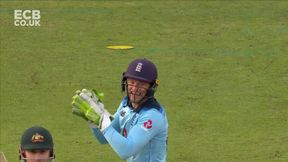 Mitchell Marsh Wicket c Jos Buttler b Joe Root