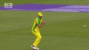 Sam Billings Wicket c Mitchell Marsh b Adam Zampa