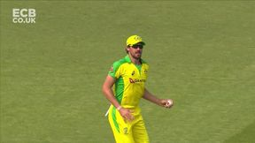 Eoin Morgan Wicket c Mitchell Starc b Adam Zampa
