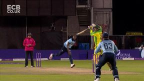 Alex Carey Wicket c Mark Wood b Jofra Archer