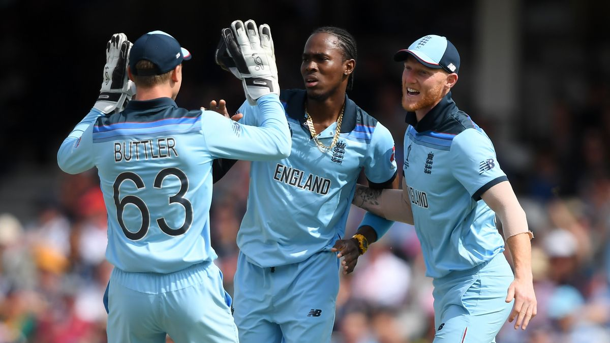 Jos Buttler, Jofra Archer and Ben Stokes will be joined by Tom Curran at Rajasthan Royals