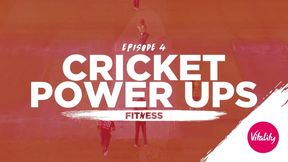 Fit4Cricket | Episode 4 | Cricket Power Ups