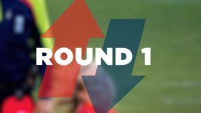 North vs South | England Team Battles | Round 1