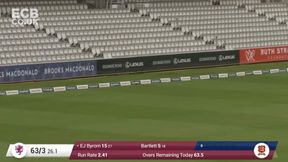 Highlights | Bob WIllis Trophy Final - Somerset v Essex Day 1
