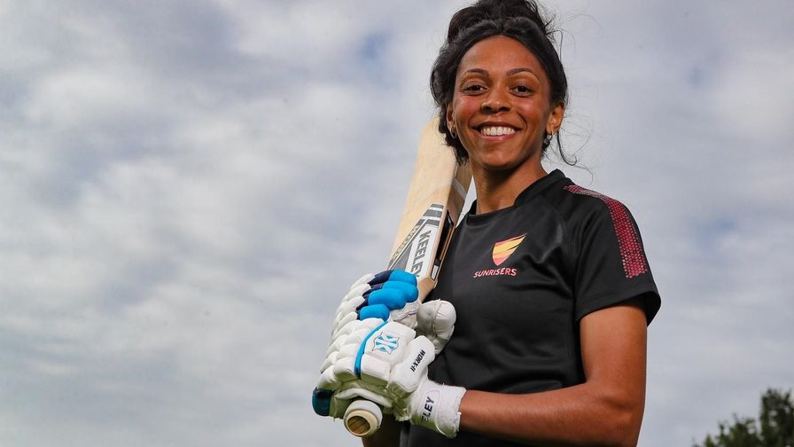 Women's Big Cricket Month | your stories