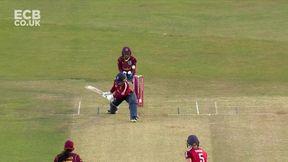 Tammy Beaumont Wicket LBW b Karishma Ramharack
