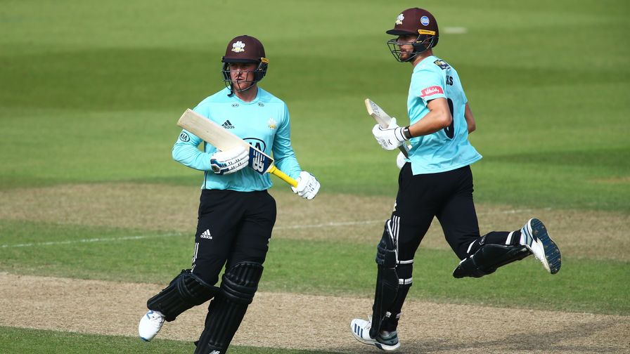 How to watch, follow and listen to the Vitality Blast quarter finals