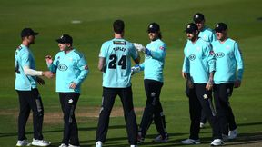 Highlights | Surrey cruise to reduced semi-final victory