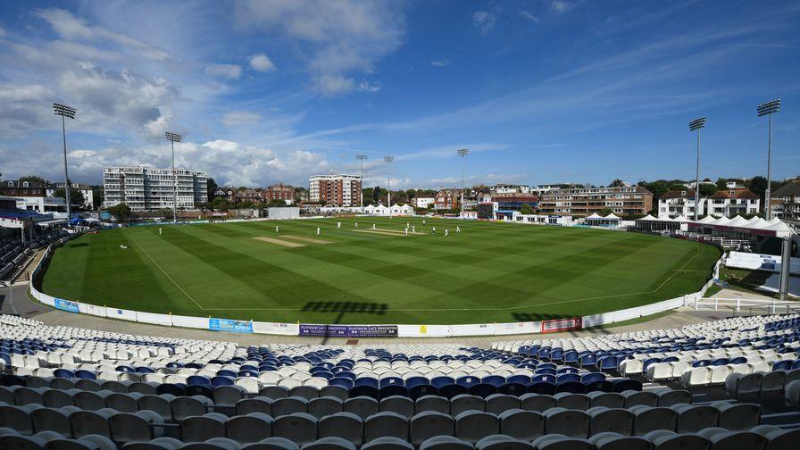 Sussex CCC sanctioned by Cricket Discipline Commission Panel