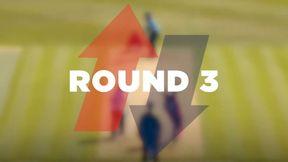 North vs South | England Team Battles | Round Three