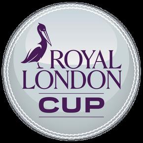 Royal London Cup Logo