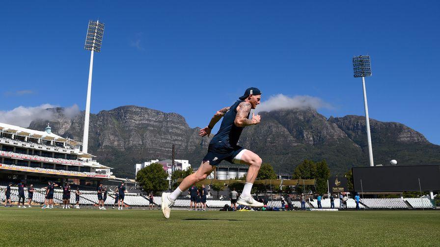 England men's white-ball team to tour South Africa