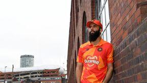 Birmingham Phoenix captains are ready to represent the city