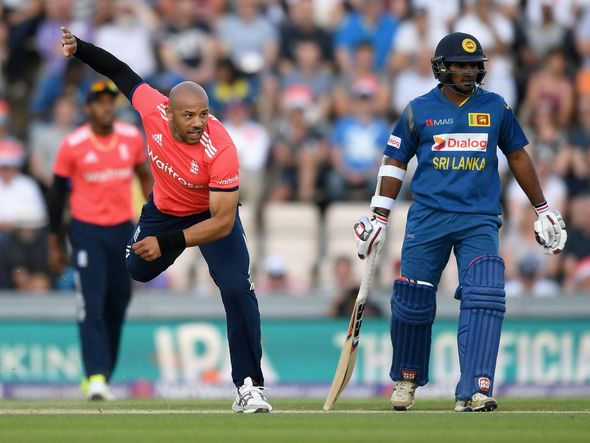 Tymal Mills has been struggled with back problems since making his England debut