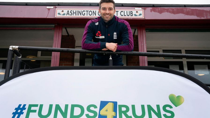 ECB and LV= General Insurance launch £1million #Funds4Runs initiative