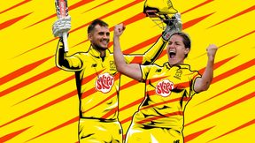 Katherine Brunt and Alex Hales retained by Trent Rockets