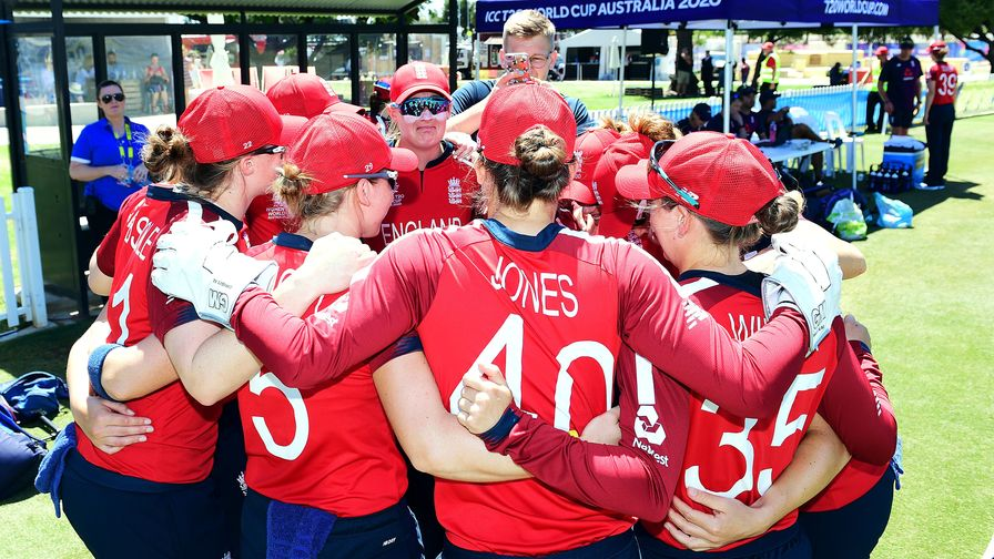 England Women automatically qualify for 2022 Commonwealth Games in Birmingham