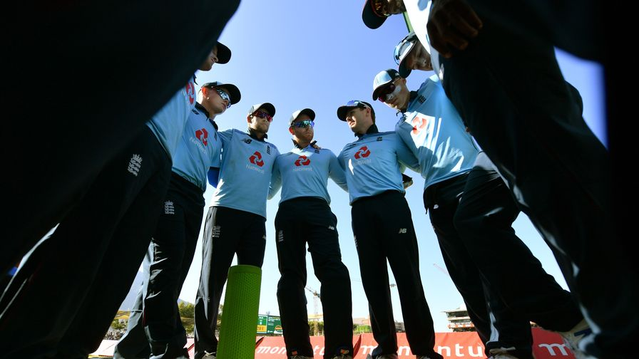 England's ICC Men's Cricket World Cup Super League Series with the Netherlands postponed
